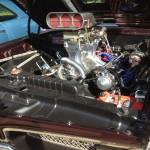 Super Summit 2012: Engine Gallery