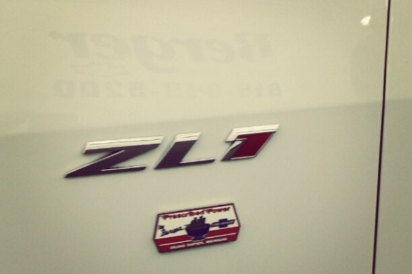 ZL-1 berger