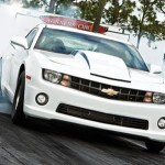 NHRA to Showcase Latest Detroit Drag Racing Machines at 2012 Mac Tools U.S. Nationals