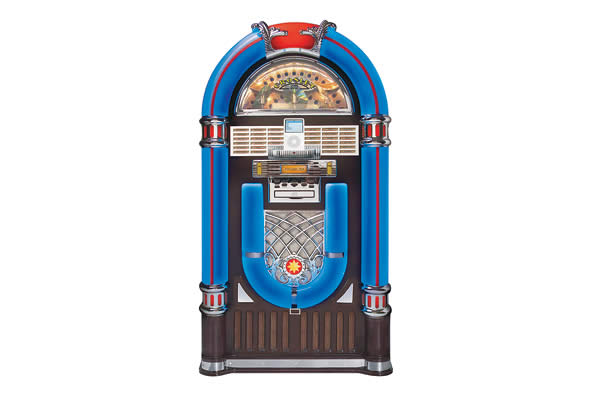 iJuke Jukeboxes