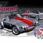 "Summit Racing Equipment and Factory Five Racing Build a Mk4 ""By the Book"""