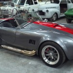 It's Alive! More Summit Racing/Factory Five Mk4 Spy Photos