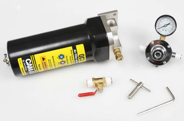 How To Install An Air Compressor In Your Garage Onallcylinders