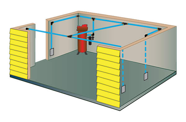 how to install an air compressor in your garage onallcylinders air compressor pressure switch diagram aircompressorinstallation6 aircompressorinstallation6 when selecting an air compressor