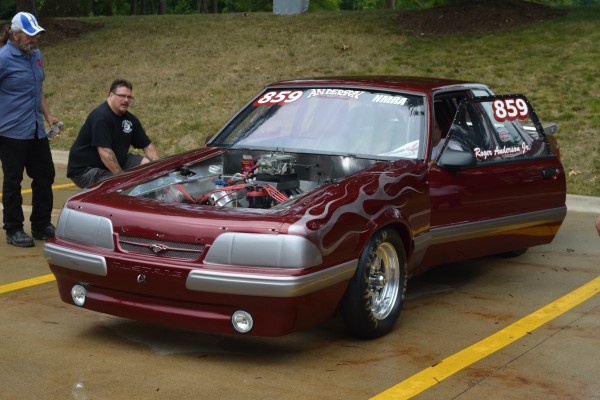 Ford Mustang Foxbody