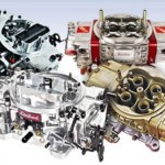 Video: Carburetor Basics