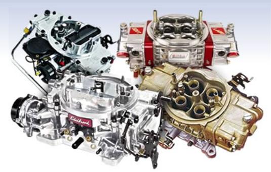Video: Carburetor Basics - OnAllCylinders