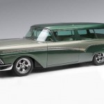 Inspiration Strikes: Gary Hoffman's 1957 Ford Del Rio