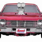 Shock to the System: Al Stacko's 1968 Pro Street El Camino