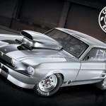 Bred for Power: Ken Belanger's 1967 Mustang Coupe