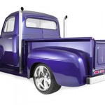 Blueberry Hill: Don Barr's 1951 Ford F-1