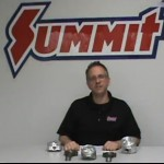 Video: Forged vs. Cast Pistons