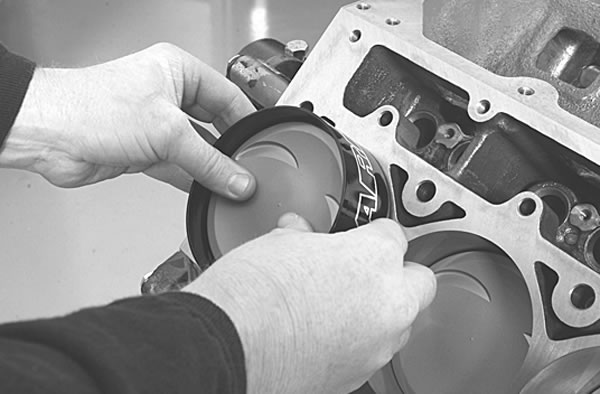 Project LSX: Trick Flow Specialties Builds a 440 with a Bowtie (Part