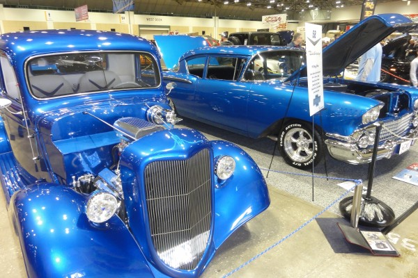 Kansas City Autorama - Matt 162
