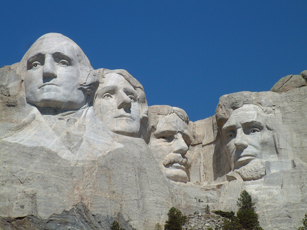 Worksheet Why Is Mount Rushmore Important behold our mount rushmore of automotive performance onallcylinders