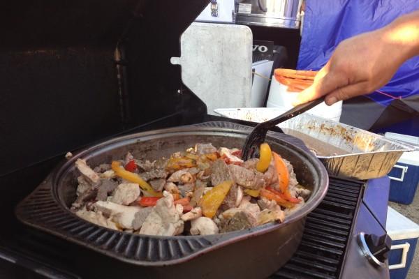 Pit food 1