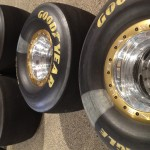 Racing slicks