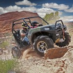 A Guide to Buying a Winch for Your ATV or Side by Side