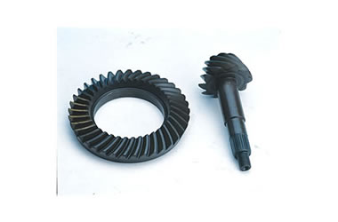 Ring and Pinion 2
