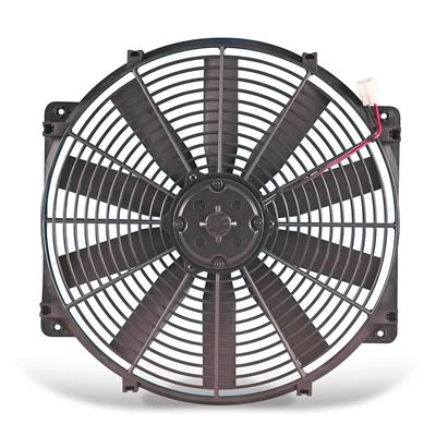 Electric Fans As