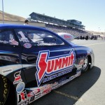 Anderson, Line Solidify Standings in Championship Race with Strong Showings in Sonoma