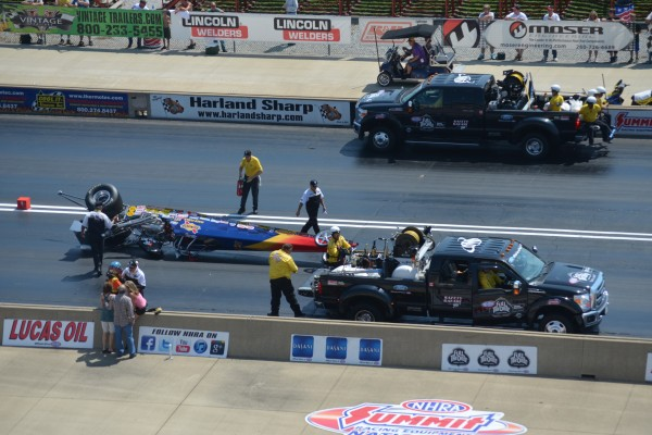 Summit Racing Nationals 2012 - Friday 011