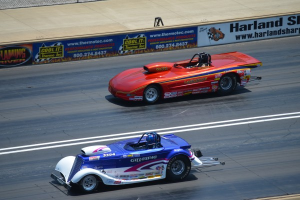 Summit Racing Nationals 2012 - Friday 032