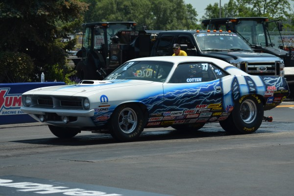 Summit Racing Nationals 2012 - Friday 057