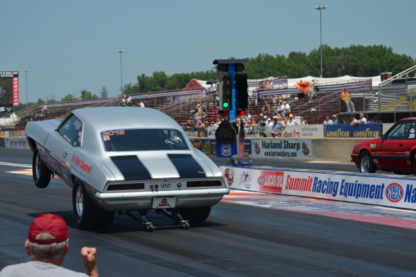 Summit Racing Nationals 2012 - Friday 093