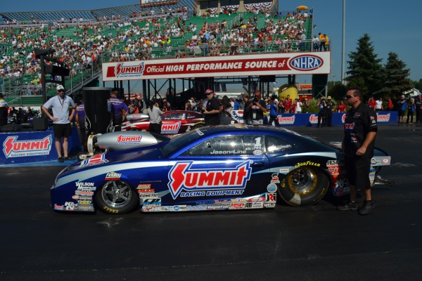 Summit Racing Nationals 2012 - Friday 268