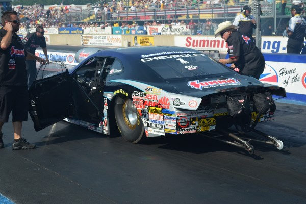 Summit Racing Nationals 2012 - Friday 283