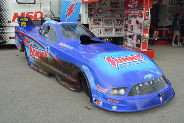 Summit Racing Nationals 2012 - Sunday 005