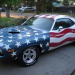 July 4th Gallery of Red, White, & Blue!