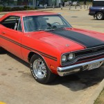 Lot Shots Find of the Week: 1970 Plymouth GTX