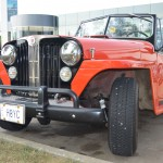 Lot Shots Find of the Week: 1949 Willys Jeepster
