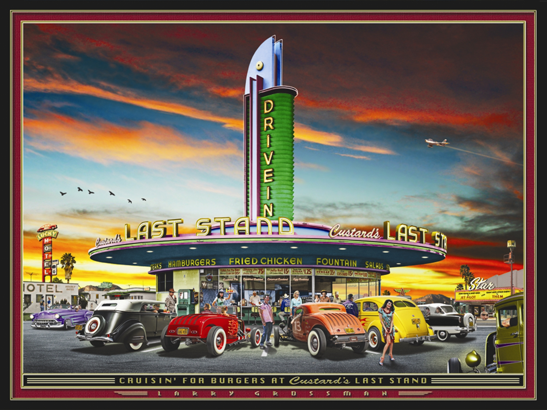 Summit City Chevy >> American Rewind: Which Hot Rod-Related Places Would You Bring Back? - OnAllCylinders