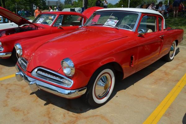 1953 Studebaker Champion