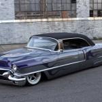 1956 Cadillac Sedan de Ville