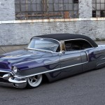 FireMaker: Murray Pfaff's Flame-Throwin' '56 Cadillac