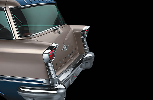 1957 Oldsmobile Fiesta Wagon 2
