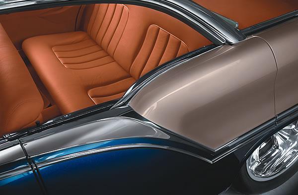 1957 Oldsmobile Fiesta Wagon 4