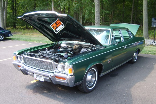 1971 AMC Ambassador