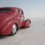 Bonneville Salt Flats Speed Week 2012