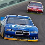 Dodge Pulling Out of NASCAR (Again) for 2013