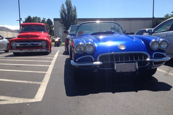 Awesome Chevys