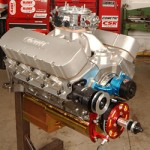 565 To Go: How Summit Racing's 565 Big Block Anvil Came Together