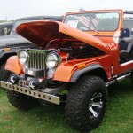 Photo Gallery: Bantam Jeep Heritage Festival