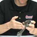 Video: H-Beam vs. I-Beam Connecting Rods
