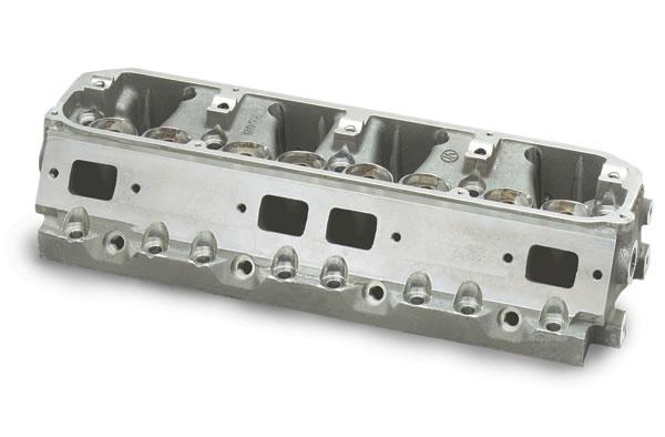 Mopar Performance aluminum cylinder heads