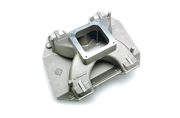 Mopar Performance M1 aluminum intake manifold